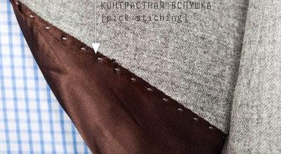 Photo of Men's Store Costume Code at Ул. Остоженка, 20, Москва, Russia