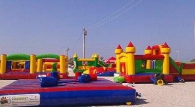 Photo of Theme Park Parque Mágico at Playa Norte, Ciudad del Carmen, CAMP 24120, Mexico