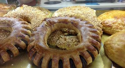 Photo of Bakery Γιάννενα at Λεωφ. Μαραθώνος 87, Γέρακας 153 44, Greece
