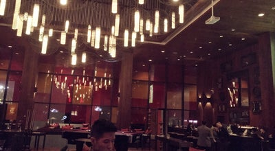 Photo of Hotel Bar Lobby Lounge @ The Westin at 中国陕西省西安市曲江新区慈恩路66号, Xi'an, Sh, China