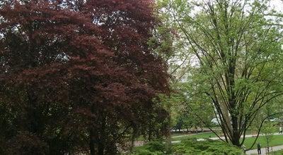 Photo of Park Parc du Contades at Rue Des Arquebusiers, Strasbourg 67000, France