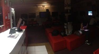 Photo of Arcade World Games at Brazil