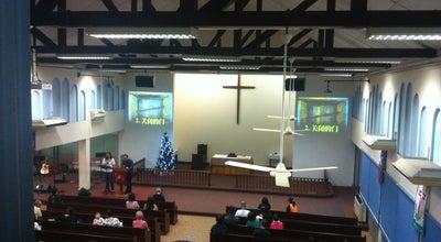 Photo of Church St. Patrick's Church (SPC) at Malaysia