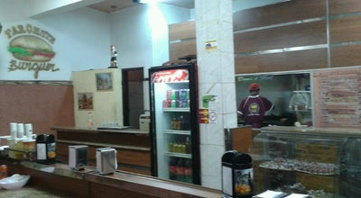 Photo of Burger Joint Faroeste Burguer at Av. Jose Luis Da Cunha, 395, Contagem, Brazil