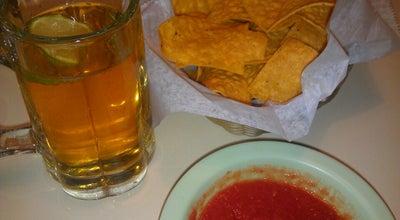 Photo of Mexican Restaurant Los Arcos at 1827 Glenn Blvd Sw, Fort Payne, AL 35968, United States