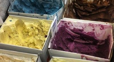 Photo of Ice Cream Shop Gu-de-Gula at Pça. Kennedy, Santo André, Brazil