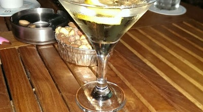Photo of Cocktail Bar Takatuka Bar at Susesi Luxury Resort İskele Mevkii, Antalya 7450, Turkey