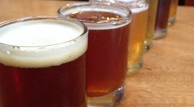 Photo of Brewery Social Kitchen & Brewery at 1326 9th Ave, San Francisco, CA 94122, United States