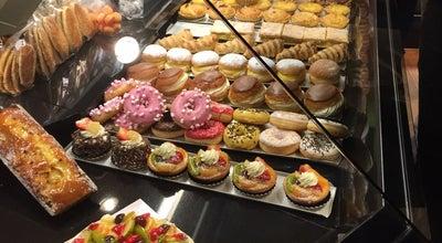 Photo of Bakery Bakkerij Gozin at Bellemstraat 1, aalter 9880, Belgium