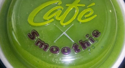 Photo of American Restaurant Tropical Smoothie Cafe at 3049 John Hawkins Pkwy, Hoover, AL 35244, United States