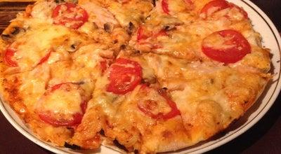 Photo of Pizza Place Браво at Ул. Социалистическая, 68, Бобруйск, Belarus
