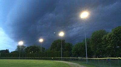 Photo of Baseball Field Reetz North at Oshkosh, WI 54901, United States