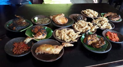Photo of Indonesian Restaurant Waroeng SS at Ruko L'agricola Blok A No.15, Gading Serpong.Tangerang, Indonesia