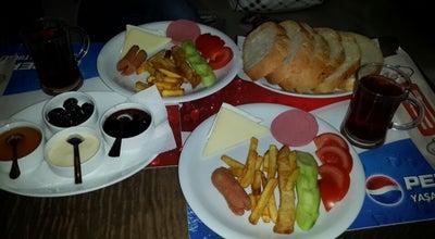 Photo of Tea Room Antigonia Cafe&Restaurant at Göl Sahil Cd. No:100 Ìznik, Turkey