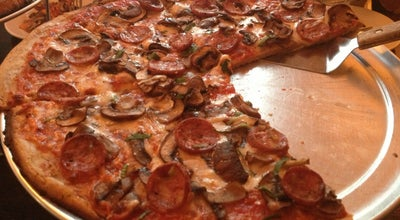Photo of Pizza Place Pizza Moda at 1401 University Ave, Berkeley, CA 94702, United States