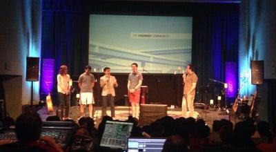 Photo of Church Highway Community, at Haymarket Theatre at 50 Embarcadero Rd, Palo Alto, CA 94301, United States