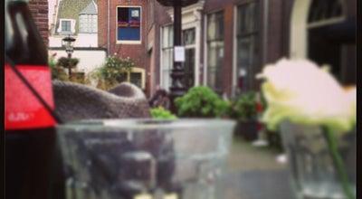 Photo of Italian Restaurant Mammoni Eten en Drinken at Mariaplaats 14, Utrecht 3511 JE, Netherlands