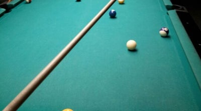 Photo of Pool Hall Scratch Billards Bar & Grill at 15025 Imperial Hwy, La Mirada, CA 90638, United States