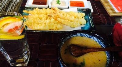 Photo of Sushi Restaurant Sushi Garden at Bydgoszcz, Poland
