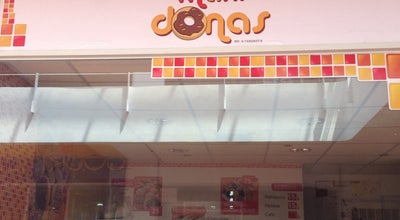 Photo of Donut Shop Maxi Donas at Av. Principal De Lechería, Lecheria 6016, Venezuela