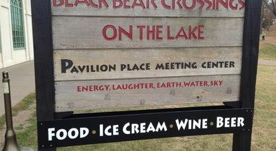 Photo of Lake Como Lakeside Pavilion at 1360 Lexington Pkwy N, Saint Paul, MN 55103, United States