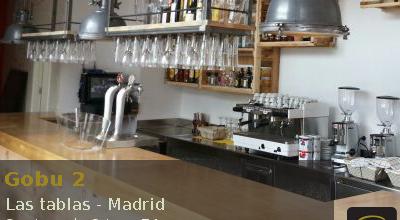 Photo of Burger Joint Gobu Burger at General Pardiñas, 8, Madrid 28001, Spain