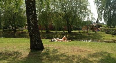 Photo of Lake Zvaigžņu Dīķis at Brīvības Bulvāris 14, Latvia