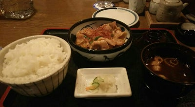 Photo of Japanese Restaurant 居酒屋 赤沢亭 at 赤沢浮山167-11, 伊東市, Japan