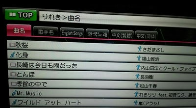 Photo of Karaoke Bar シダックス 岩槻府内クラブ at 岩槻区府内1-7-5, さいたま市 339-0042, Japan