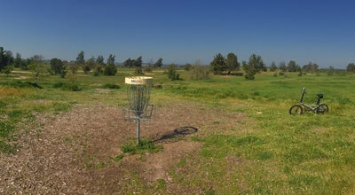 Photo of Disc Golf Woodward Legacy Disc Golf Course at Fresno, CA 93720, United States