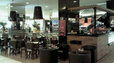 Photo of Cafe Scada Café at Goiânia Shopping, Goiânia 74223-060, Brazil