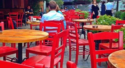 Photo of Cafe Cafe Kala   კაფე კალა at 8/10 Erekle Ii St., Tbilisi 0105, Georgia