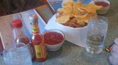 Photo of Mexican Restaurant Melaque's at 1827 Prospect Ave, Helena, MT 59601, United States