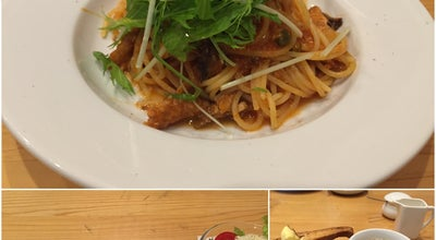 Photo of Mediterranean Restaurant 土佐バル at 南金田28, 高知市 780-0074, Japan