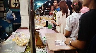 Photo of Dessert Shop โรตีสายไหมอาบีดีน ประนอม แสงอรุณ at หน้าโรงพยาบาลพระนครศรีอยุธยา, Pratuchai 13000, Thailand