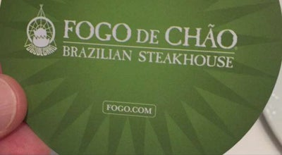 Photo of Brazilian Restaurant Fogo de Chão at 10975 Oval Park Dr, Las Vegas, NV 89135, United States