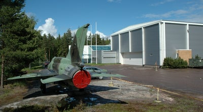 Photo of History Museum Suomen Ilmailumuseo / Finnish Aviation Museum at Tietotie 3, Vantaa 01530, Finland