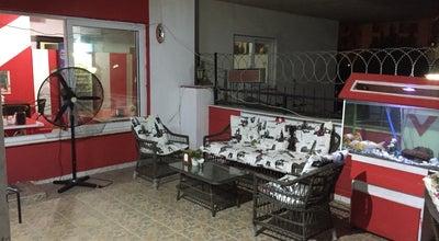 Photo of Mediterranean Restaurant Viya Tantuni at Turkey