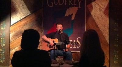 Photo of Music Venue Godfrey Daniels at 7 E 4th St, Bethlehem, PA 18015, United States