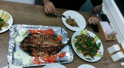 Photo of Fish and Chips Shop Balıkçım at Mustafa, İskenderun, Turkey