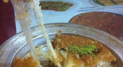 Photo of Kebab Restaurant Gaziantepli Mehmet Usta at Koca Mustafapaşa Cad. No: 126/a, Cerrahpaşa, İstanbul, Turkey