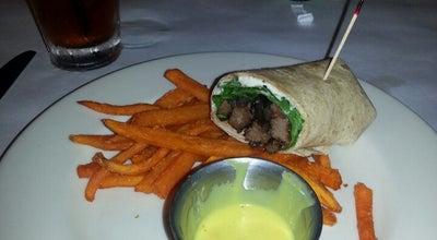 Photo of Cafe 121 Cafe at 121 Chatham St, Sanford, NC 27330, United States