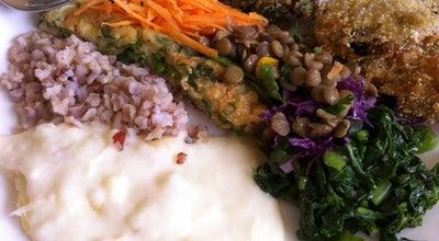 Photo of Vegetarian / Vegan Restaurant Formosa at R. Espírito Santo, Juiz de Fora, Brazil