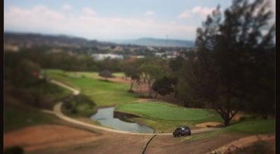 Photo of Golf Course Campo de Golf Las Aromas at Av. Antonio Guzman, Dominican Republic