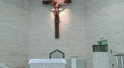 Photo of Church Paróquia Coração de Jesus at R. Ipatinga, 05, São José dos Campos 12233-370, Brazil
