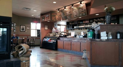 Photo of Coffee Shop Coffee Studio at 6360 N Saguaro Hills Ave, Meridian, ID 83646, United States