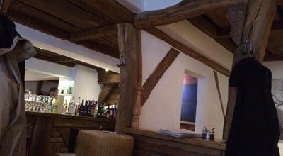 Photo of Italian Restaurant Il Mulino at Rathenaustr. 2, Essen 45127, Germany
