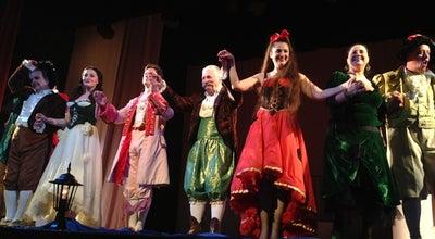 Photo of Theater Teatrul de Comedie at Str. Sfântul Dumitru Nr. 1, București, Romania