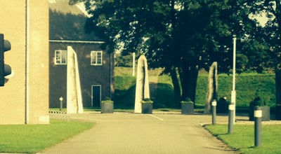 Photo of Monument / Landmark De Citadel at Citadellaan, 's-Hertogenbosch, Netherlands