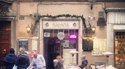 Photo of Nightclub Habana Café at 120 Via Dei Pastini, Rome 00186, Italy
